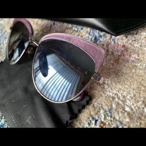 DIFF Izzy Sunglasses